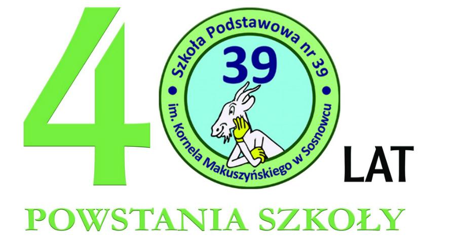 40 lat szkoły